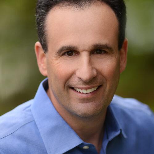 Show on-site dentist, Dr. Samuel Mufson